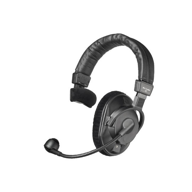 Beyerdynamic DT280 - 80 or 250 Ohm Studio Headphones with Bare ended Cable