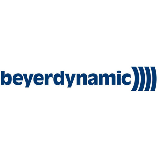 Beyer Dynamic DT190/290 headset cable unterminated