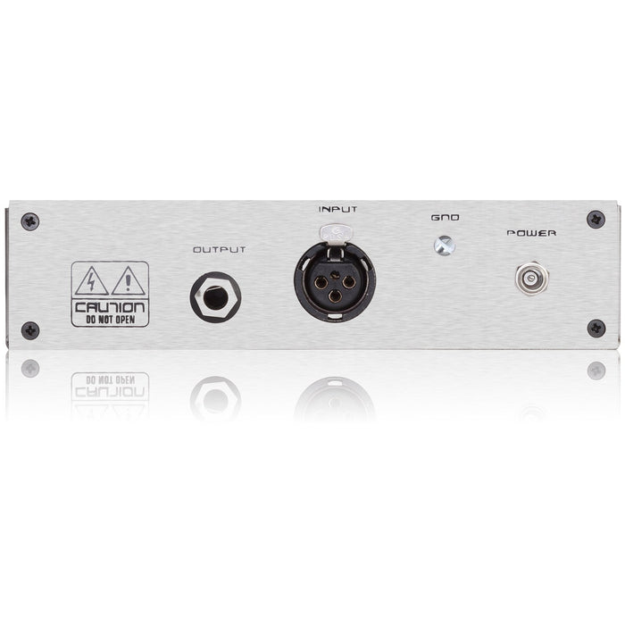 Black Lion Audio B12A MKII - API-Style Preamp