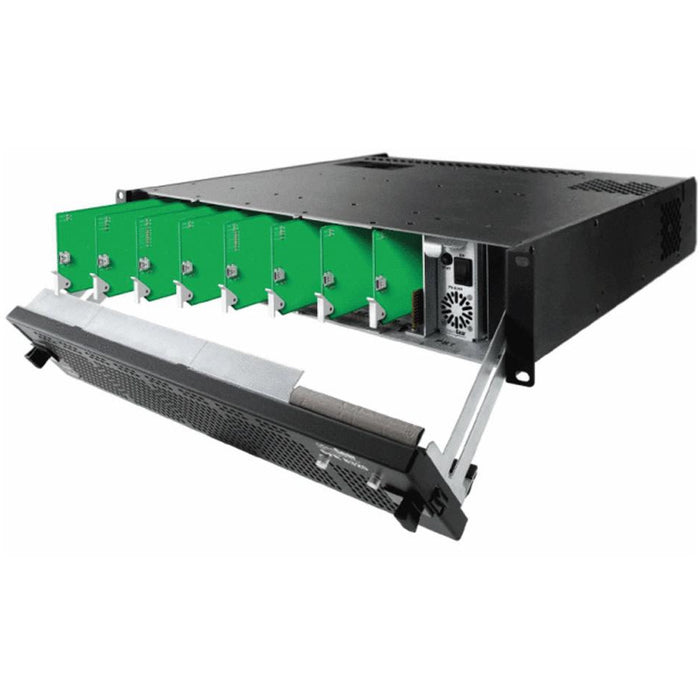 Blackmagic Design BMD-DFR8321CP OpenGear 20 slot Frame