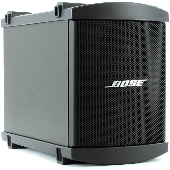 Bose L1 Model II with 1 x B1 Bass Module Portable PA System