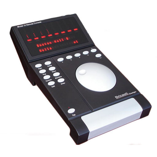 Bricasti M10 Remote Control for the M7 Reverb