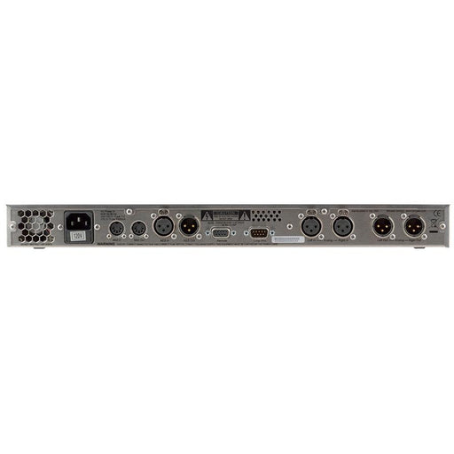 Bricasti M7-M Stereo Reverb Processor with no front panel controls to be used with M10