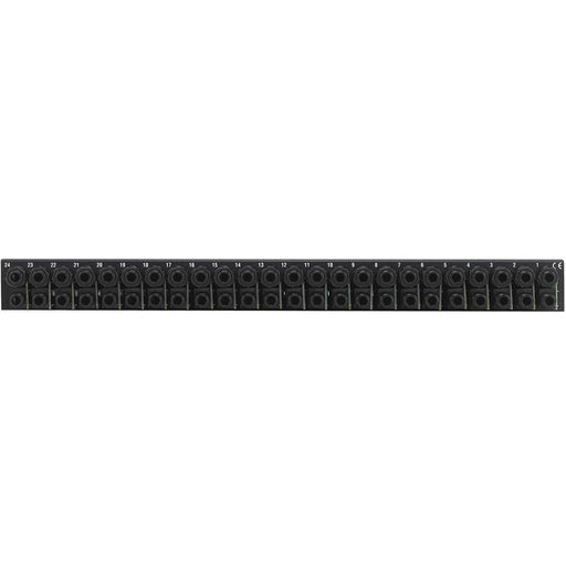 Dbx PB-48 - 48-way Patch Bay
