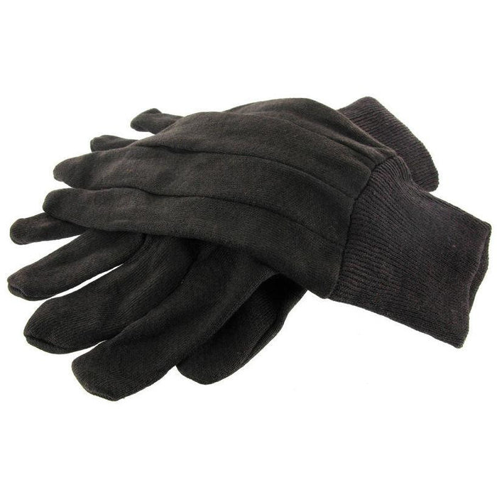 Clearsonic Gloves - Large Brown