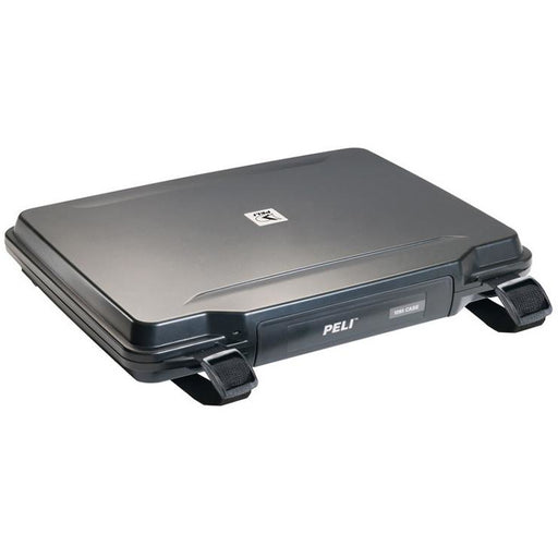 Peli 1095 - Case with special insert, black, laptop hardback case, int dim 401 x 283 x 52 mm