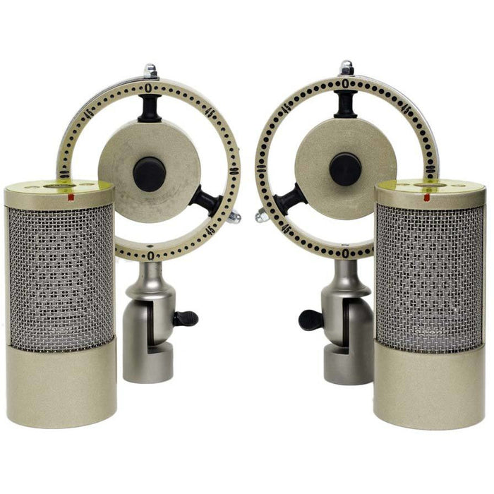 Coles 4050 Studio Ribbon Mic (Matched Pair)