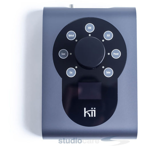 Kii Audio Three Pro Pair & Kii Control - DSP controlled High-End Speaker System