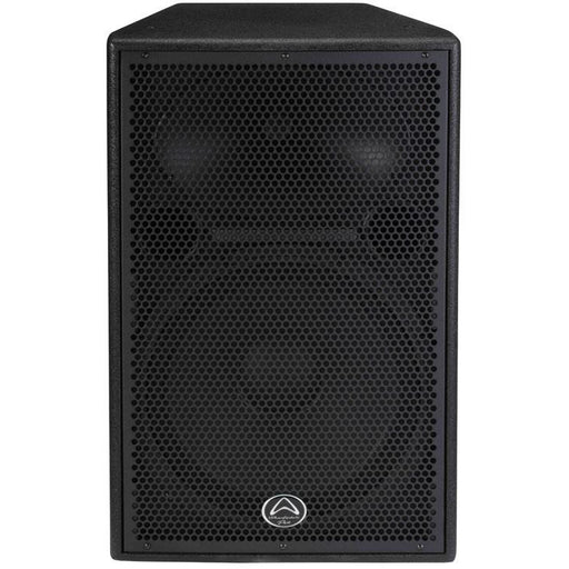 Wharfedale Delta 15 A - Active Loudspeaker Front