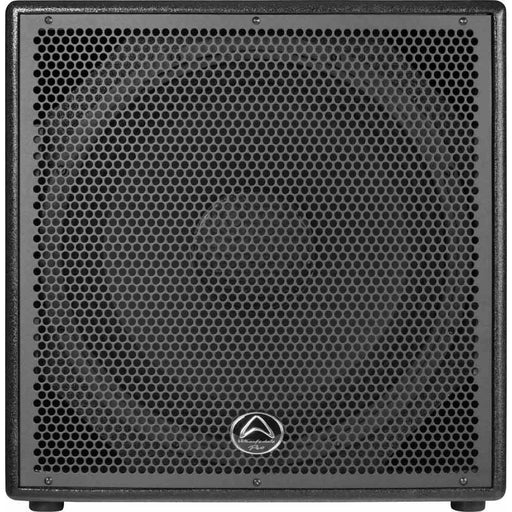 Wharfedale Delta 15 BA - Active Subwoofer Front