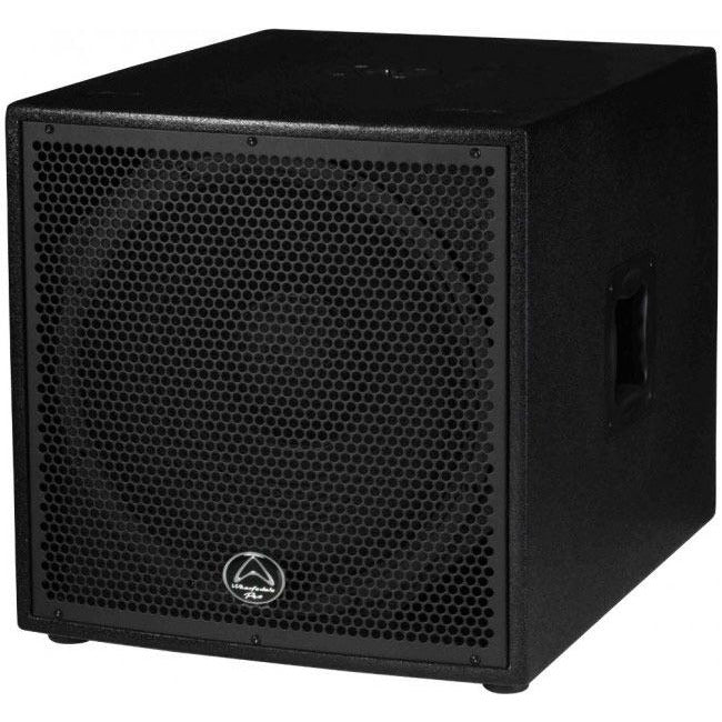 Wharfedale Delta 15 BA - Active Subwoofer
