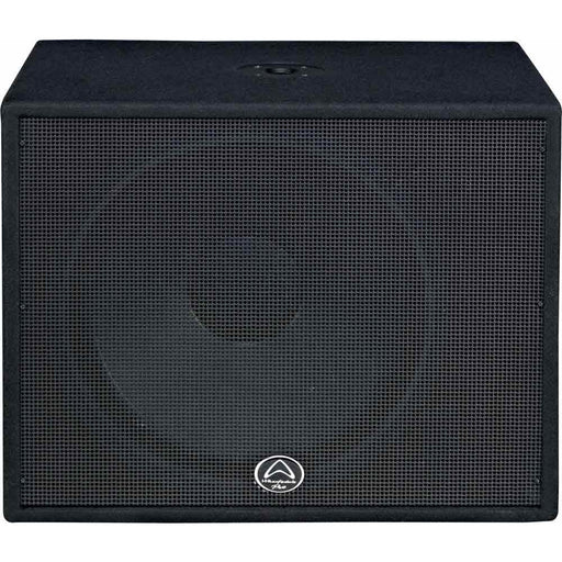 Wharfedale Delta 18 BA - Active Subwoofer