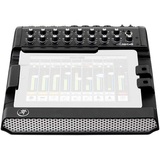 Mackie DL1608 - 16-Channel Digital Mixer with iPad Control - Lightning versions