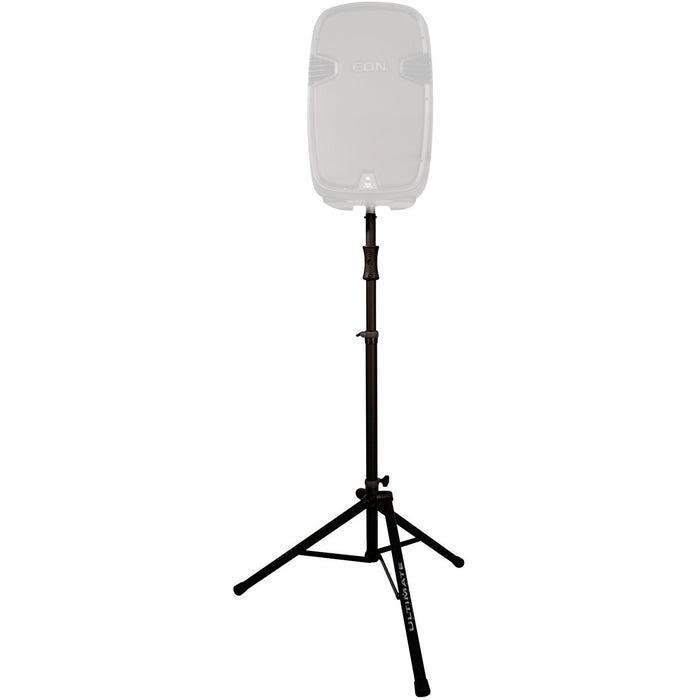 Ultimate Support TS-100B - Hydraulic Speaker Stand
