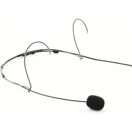 DPA 4088-B - Adjustable Miniature Cardioid Headband, Black
