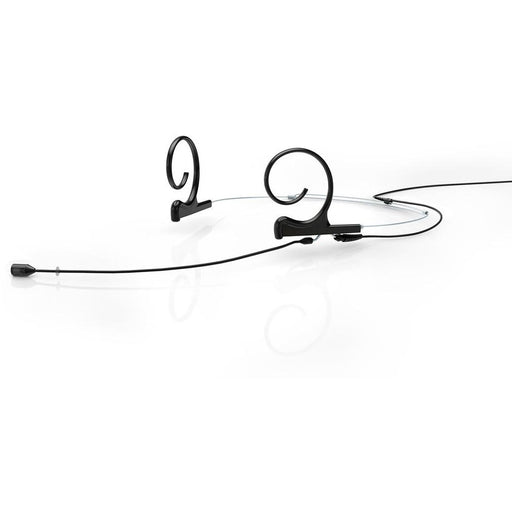 DPA d:fine Dual Ear 4088 Directional Headset - Black