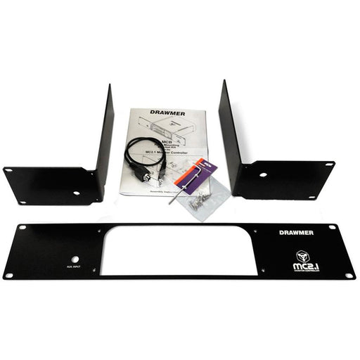 Drawmer MCB Rack Kit