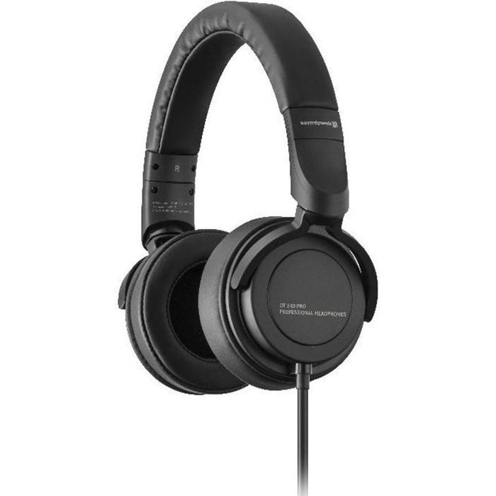Beyerdynamic DT 240 PRO Closed-Back Monitoring Headphones