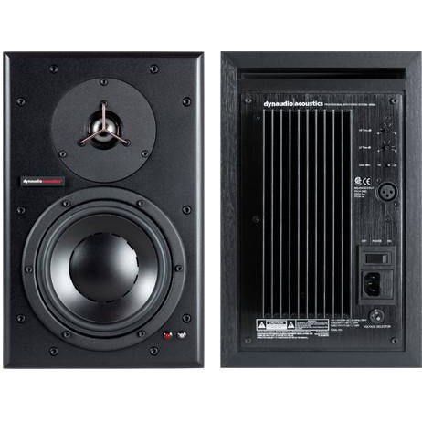 Dynaudio BM6A active loudspeaker (Single)