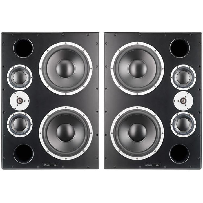 Dynaudio M3VE package (including 2x M3VE + 1x PLM 12k44)
