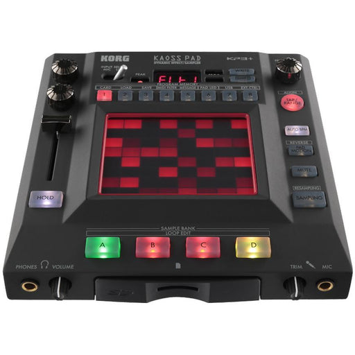 Korg Kaoss Pad 3 Plus