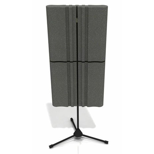 EQ Acoustics Freespace - 110 x 57.5 x 10cm Freestanding Treatment - Grey