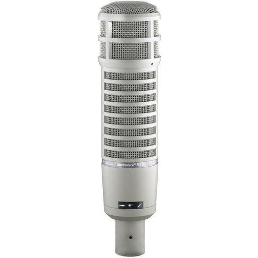 Electrovoice RE20 Dynamic Cardioid Microphone