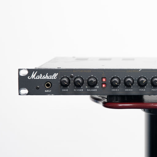 Marshall 9001 Tube preamp - Used