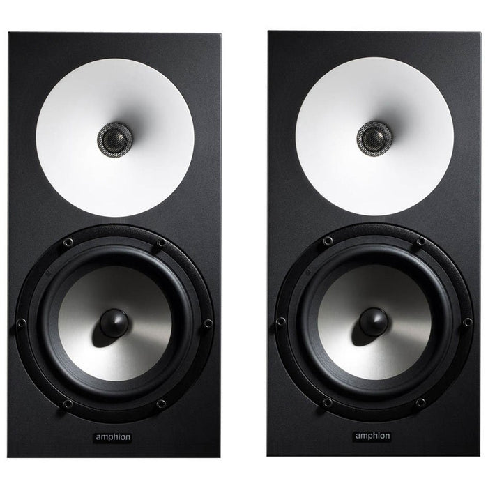 Amphion One18 - Front