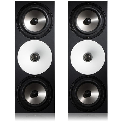 Amphion Two15 Front
