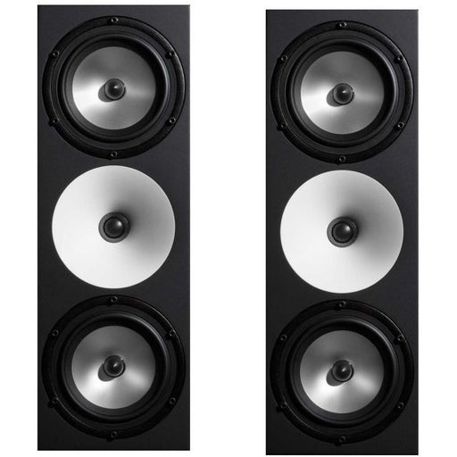 Amphion Two18 front