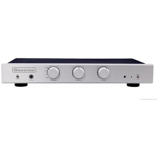 Bryston B60R Intergrated Amplifier - Front