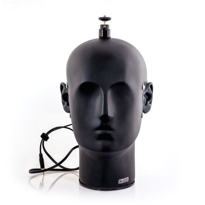 Binaural Enthusiast B1-E Dummy Head - 1