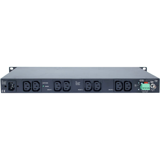 Furman PS-8-RE-III Power Conditioner