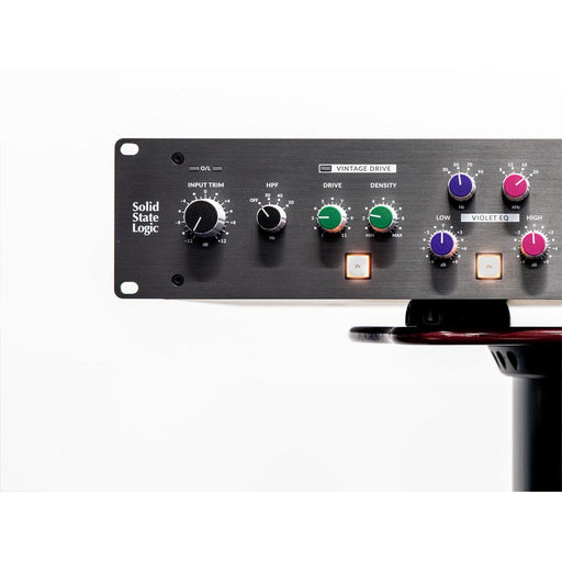 SSL Fusion - All-analogue 2U outboard processor - B-Stock