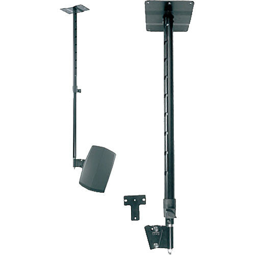 Genelec 8000-415B Ceiling Mount - Black (K&M 24490-000-55)