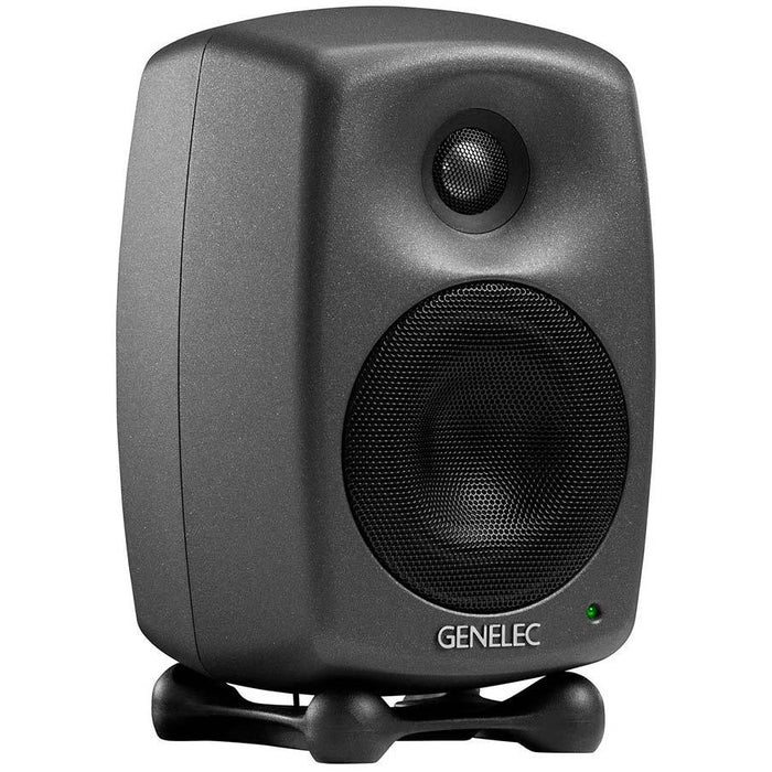 Genelec 8020D Matt Black - Pair