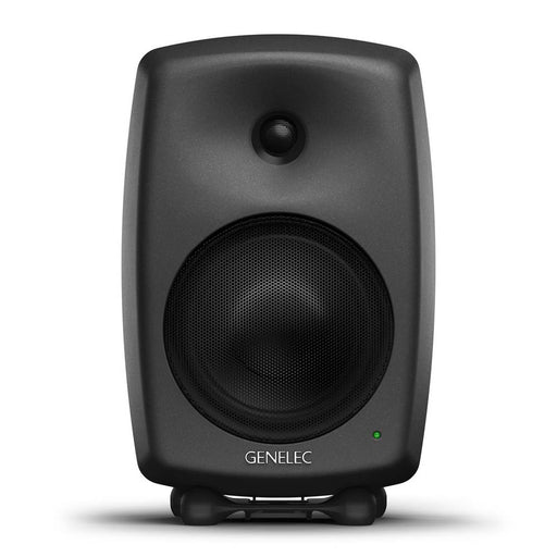 Genelec 8040B Compact 2-Way Active Nearfield Monitor Matt Black - Pair
