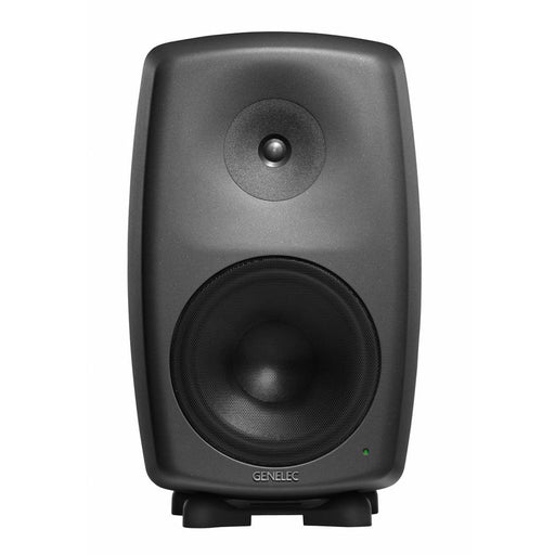 Genelec 8260A Compact DSP 3-Way Active Monitor (Black)
