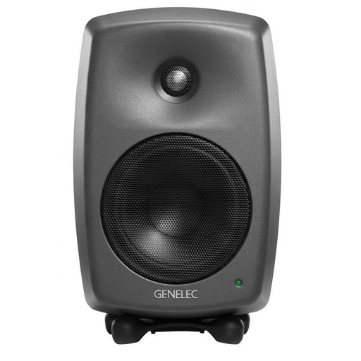 Genelec 8330A Bi-Amplified Smart Active Monitor (Dark Grey)