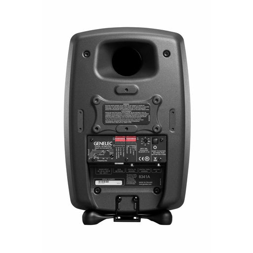 Genelec 8341A Tri-Amplified Smart Active Monitor (Dark Grey)