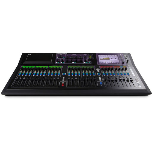 Allen & Heath GLD-112 - 48 Input Channels Mixer Front