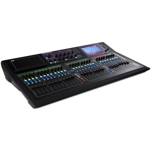 Allen & Heath GLD-112 - 48 Input Channels Mixer