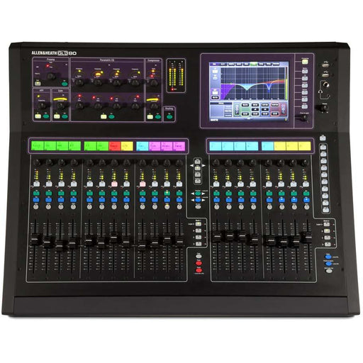Allen & Heath GLD-80 Compact Digital Mixer