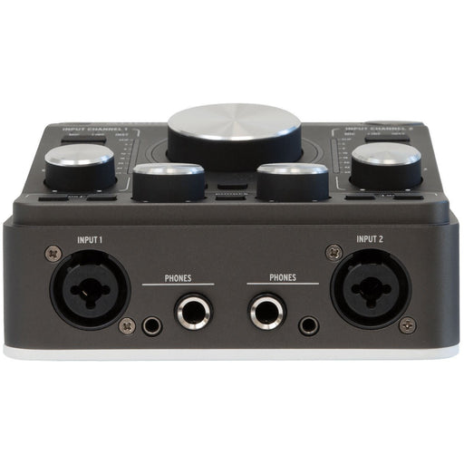 Arturia AudioFuse Space Grey - USB Audio Interface