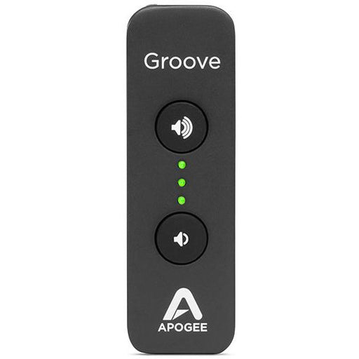 Apogee Groove - USB DAC and headphone amp