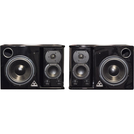 Trident HG3 - High Definition Studio Monitors - Pair
