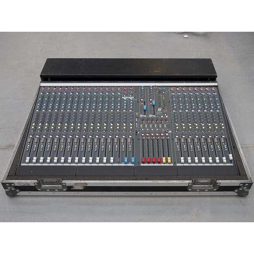 Allen and Heath GL2200