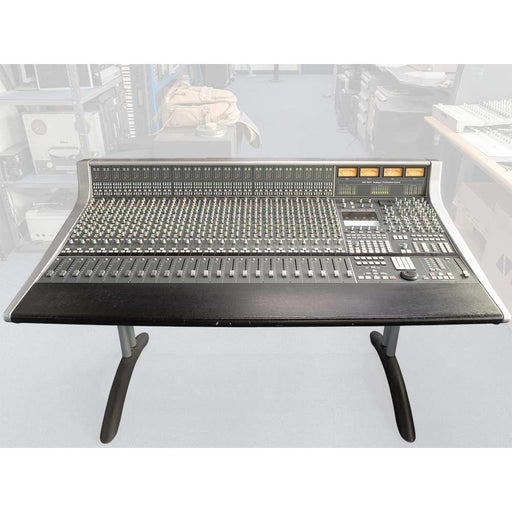 SSL AWS900+ Console with Automation - Used