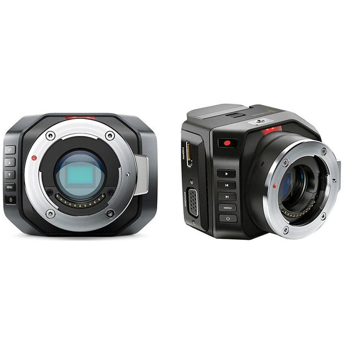 Blackmagic Design Micro Studio Camera 4k Studiocare